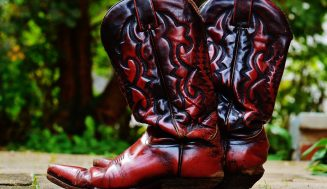 How to Distress Leather Boots without Completely Destroying Them