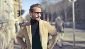 Trends In Men's Fashion